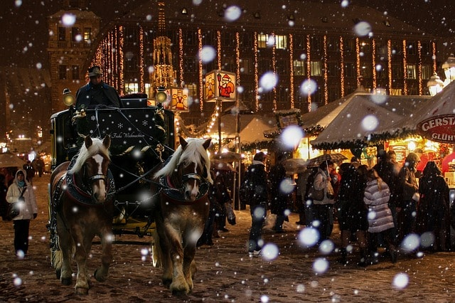 christkindlmarket chicago 2018