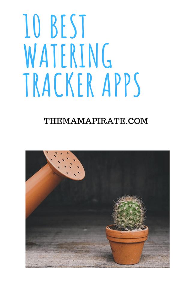 10 Best Watering Tracker Apps