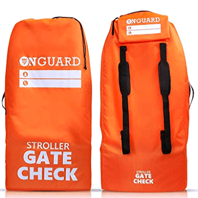OnGuard Stroller Travel Bag